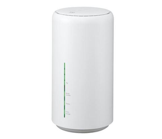 Speed Wi-Fi HOME L02(UQ WiMAX)