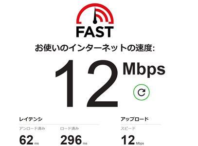 品川近辺の屋内での通信速度計測結果__平日12時台_NEXTモバイル