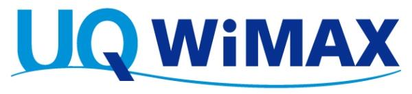 本家UQWiMAXのロゴ